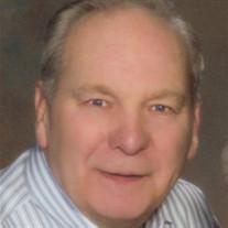 Paul Truitt