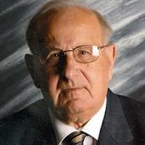 John Elmer Hull