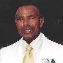 Francis Carroll Wilson