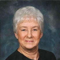 Mrs. Clarice Needham Hunt
