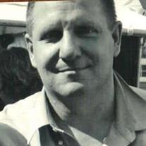Charles Bradberry
