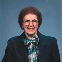 Mildred Fern Marshall