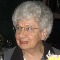 Louise B. Hayden