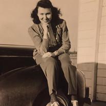 Ernestine Wertz