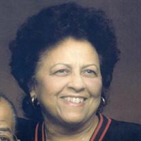 Mrs. Kathlyn Julia Williams