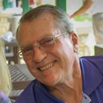 Earl E. Tippett Jr.