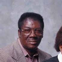Willie Smallwood Jr.