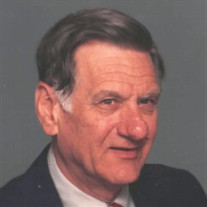 Roswell C. Mersereau