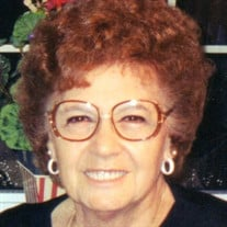 "Mildred ""Millie"" M. (Ragan) Macara"