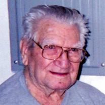 Artie Ray Napier