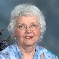 Rita F. Paulin