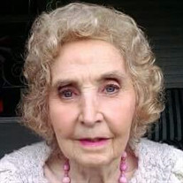 Nora Darlene Kalp