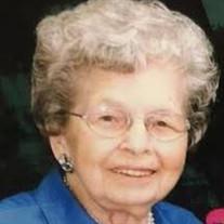 Leona B. Schultz