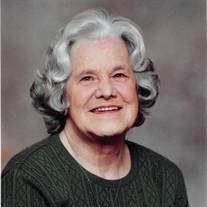Loretta M. Johnston