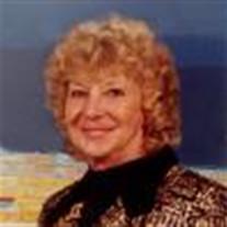 Barbara Dorothy Soller