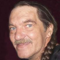 """Roger """"Dewayne"""" Hicks Jr."""