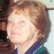 Betty Calfee Bailey
