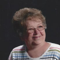 Delores Ann  Christopher