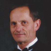 John Frederick Hagen