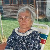 Maria A Ezbenko