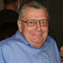 Mr James E. Nonnemacher