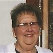 Carol Ann Lathrop