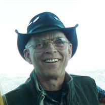 Joel B Starr