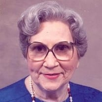 Mrs. Falvey Warren