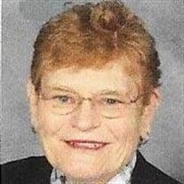 Dorothy Louise Hall