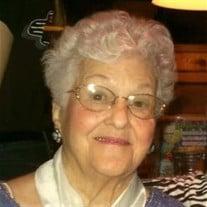 Dorothy  Elaine  Pyle