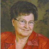 Lois Darlene Lien