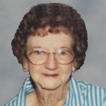 Mrs. Ruby Carolyn Driskell