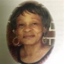 Mrs. Shirley Ann Alexander