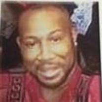Mr. Charles Edward Johnson Jr.