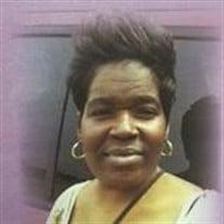 Ms. Erica Lynn Brown