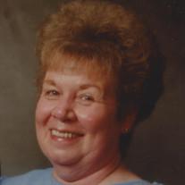 Frances M. Modr