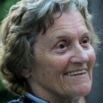 Eleanor Maltby