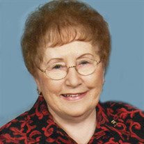 Margaret Boyd Roach