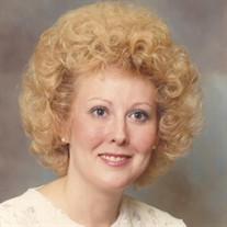 Patricia Ann Glover