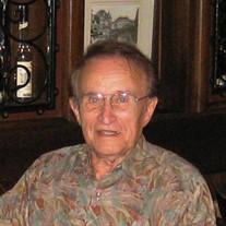 Dr. Franz Julius Lucas