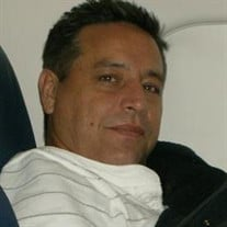 Francois Yvon Gauthier