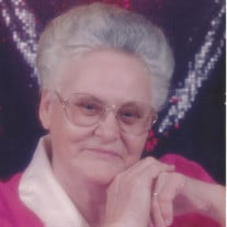 Leddie Loretta Crow
