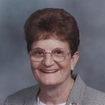 Geraldine  Ritter