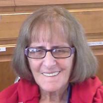 Debbie Jaye Mazelis