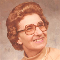 Wilma Karr