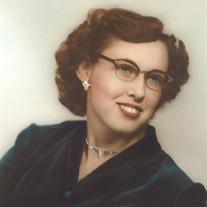 Pauline Lenore Clanton