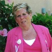 Judith O'Connor Smith