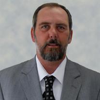 Mr. Ronnie Lee Culver