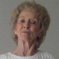 Elsie Drawdy Funderburk