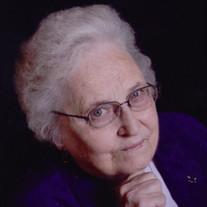 Helen M Klenz